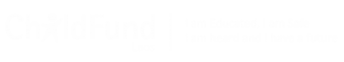 ChildFund Laos Logo